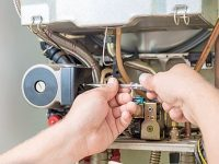 Boiler Services And Repairs